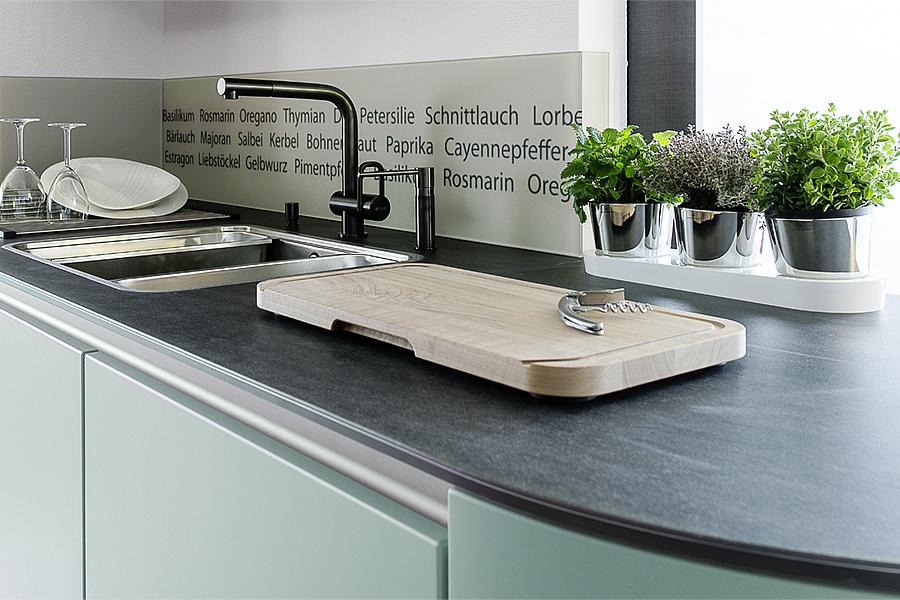 ruwa küchen ag obergösgen: küche 3 - Küche Beschreibung