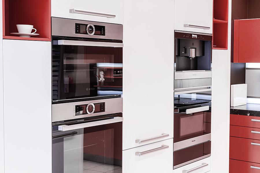 ruwa küchen ag obergösgen: küche 2 - Küche Beschreibung